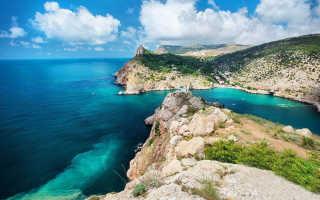 Отдых в Крыму с детьми: советы туристам и отдыхающим