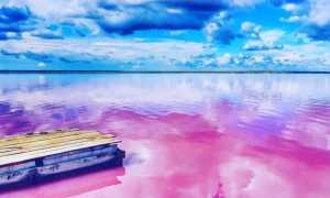 Базы отдыха на Малиновом озере