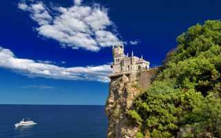 Где лучше отдыхать в Крыму летом — развлечения, достопримечательности, климат, пляжная зона