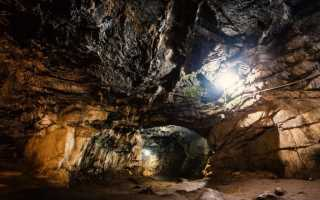 Популярные Тавдинские пещеры