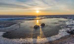 Хозяйственное использование озера Байкал