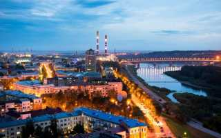 Кемерово Шерегеш: расстояние на машине
