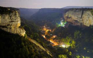 Бахчисарай в Крыму — советы для туристов и отдыхающих — что нужно для отличного отдыха?