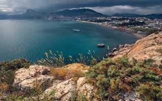 Что посмотреть в Крыму взрослым и детям — интересные места и объекты