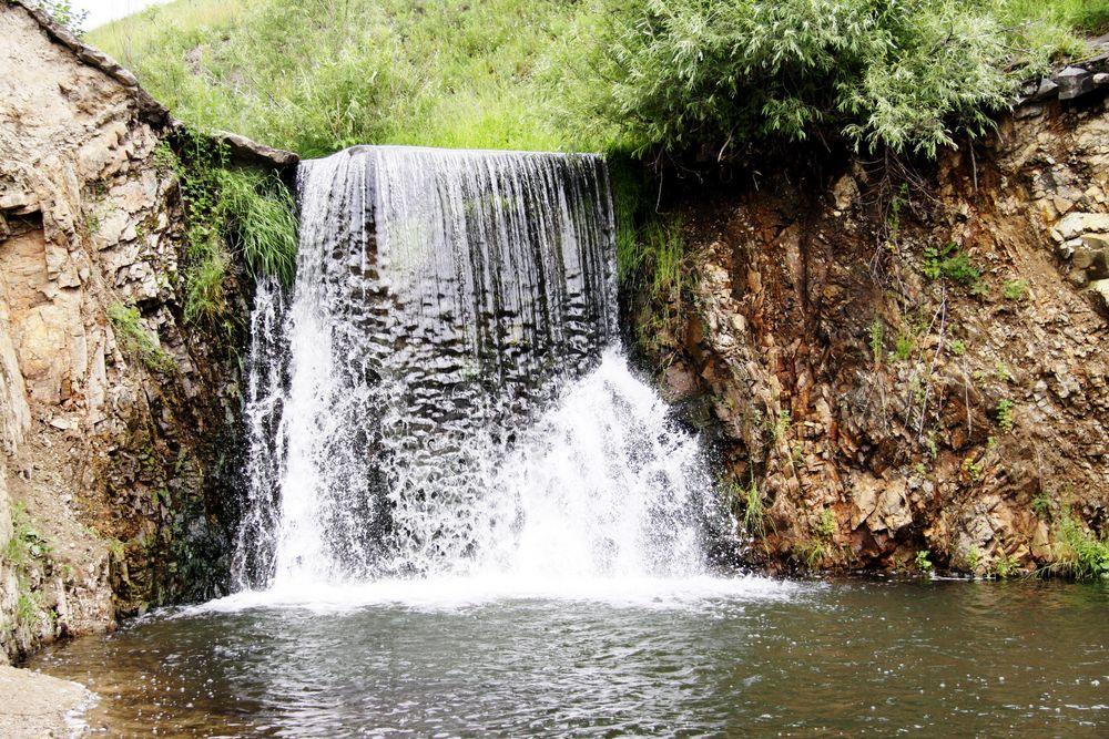 Водопад Айченок