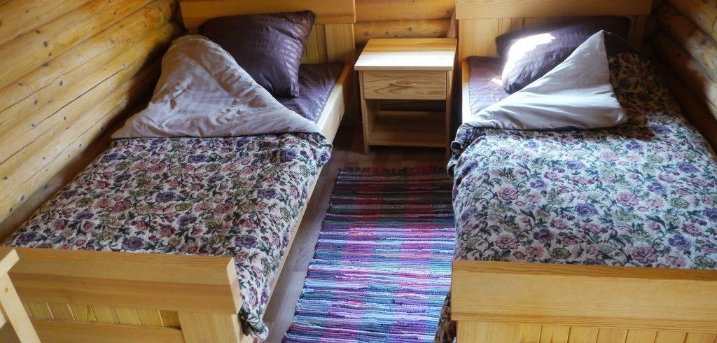 Алтай стар домики