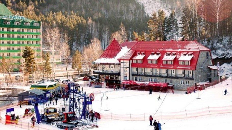 Белокуриха курорт
