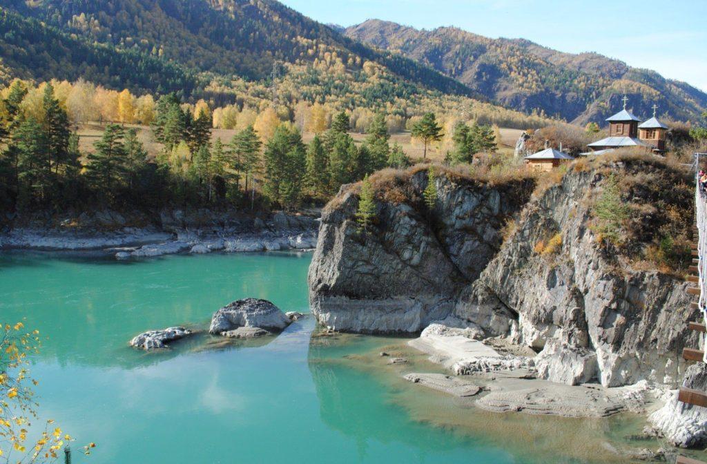 Курорт Белокуриха Алтай