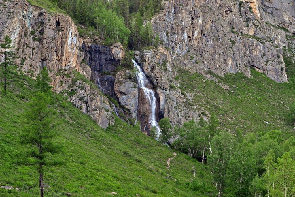 Ширлак Горный Алтай