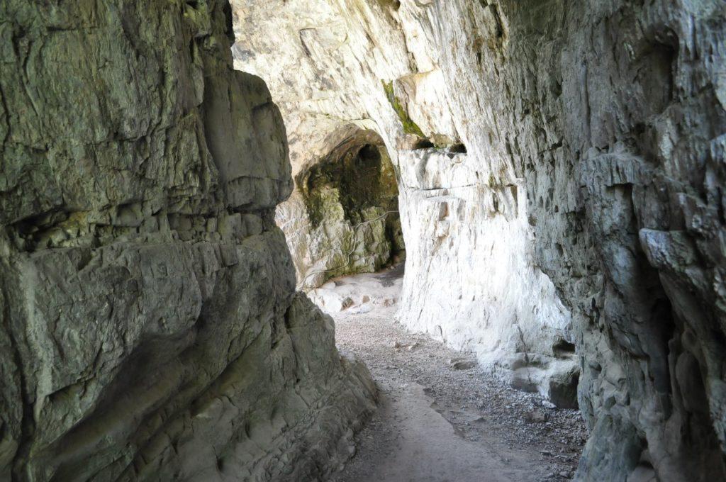 Тавдинские пещеры Алтай