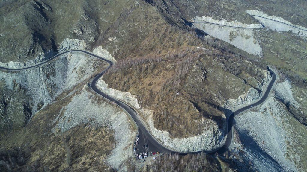 Чике-Таман перевал
