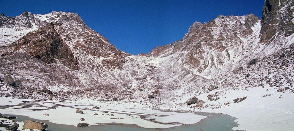 Перевал Туманный
