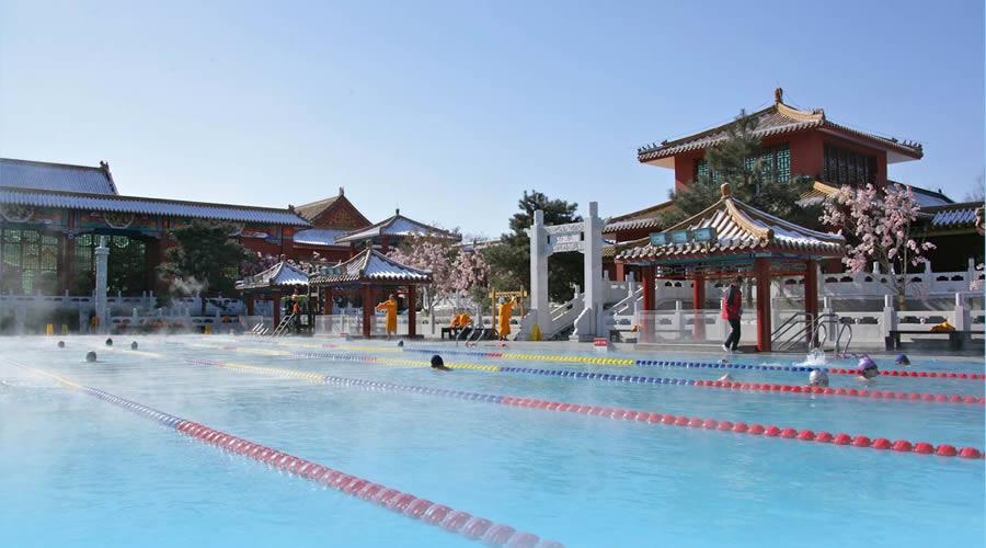 Курорт Хайлар Пекин