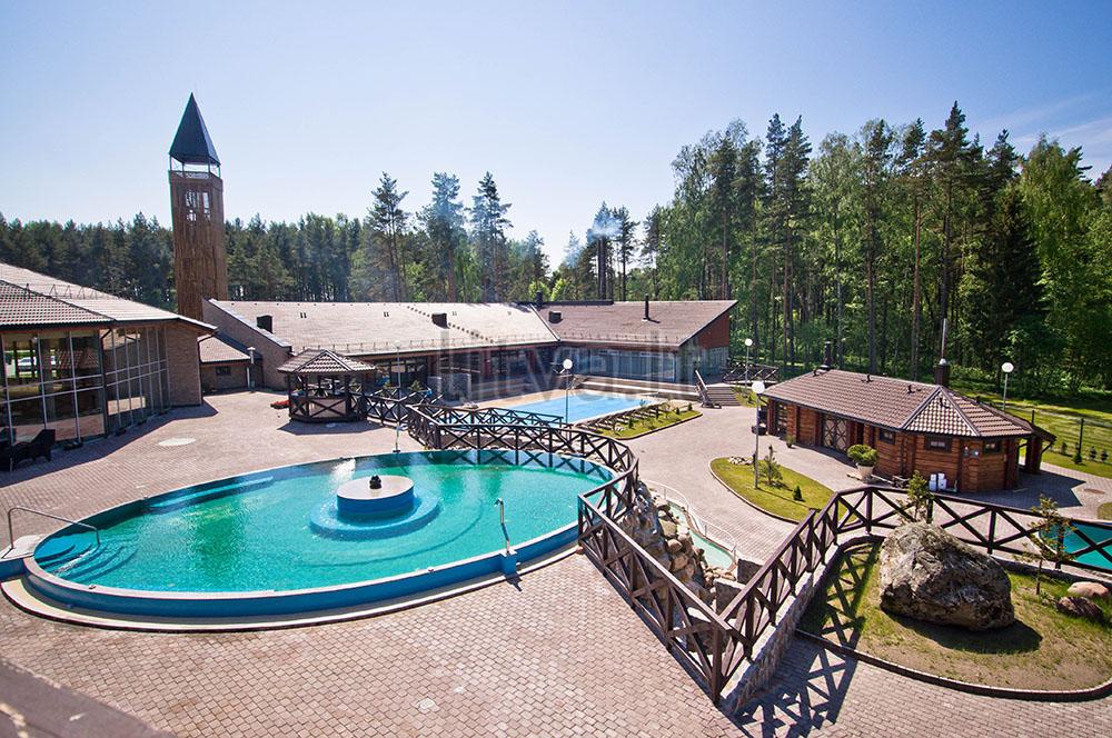Паланга Литва
