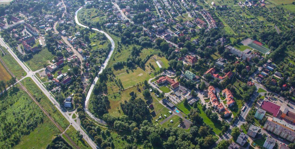 Цеплице Польша