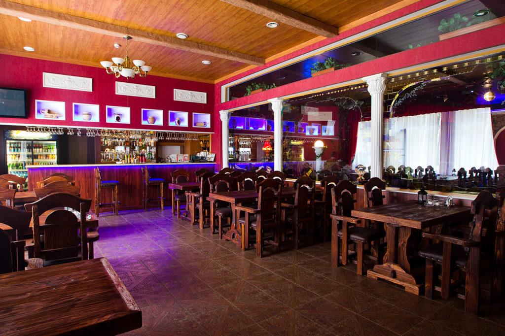 Ночной клуб Maximus