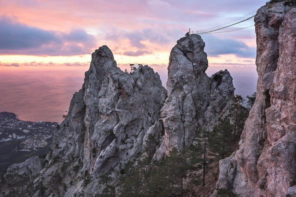 Ай-Петри гора