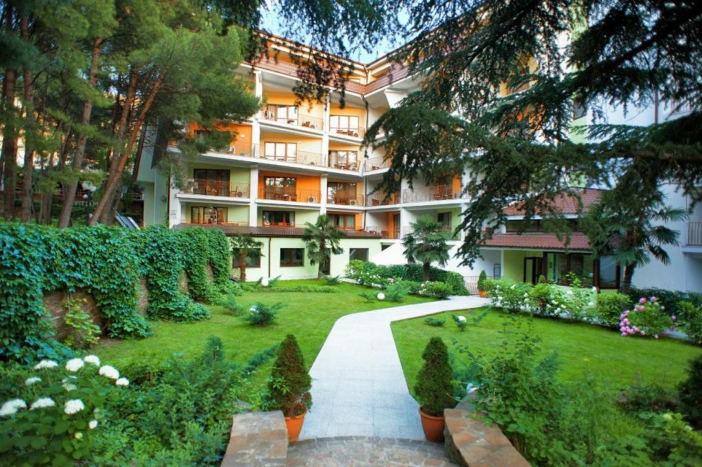 Park-Hotel Porto Mare