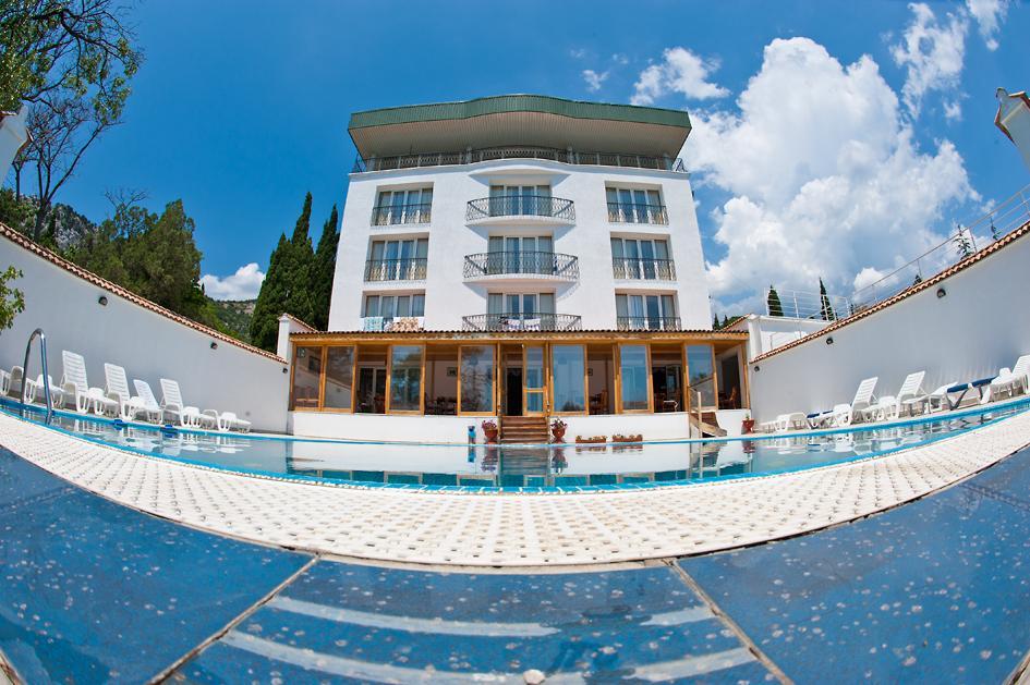 Отель Симеиз