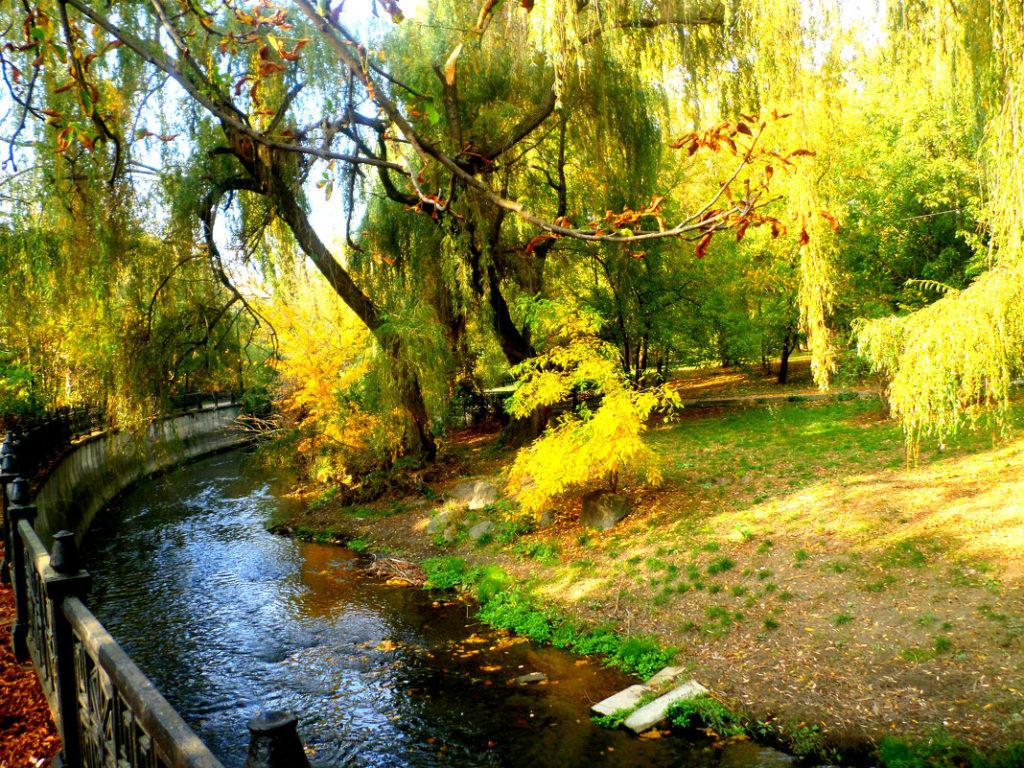 Салгир Река