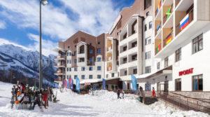 Ski Inn SPA Hotel 4