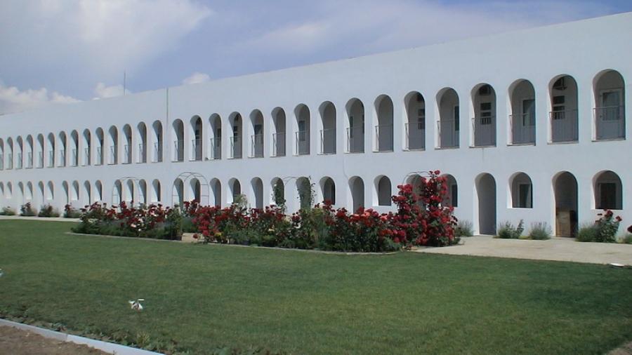 Гостиница Del Mar