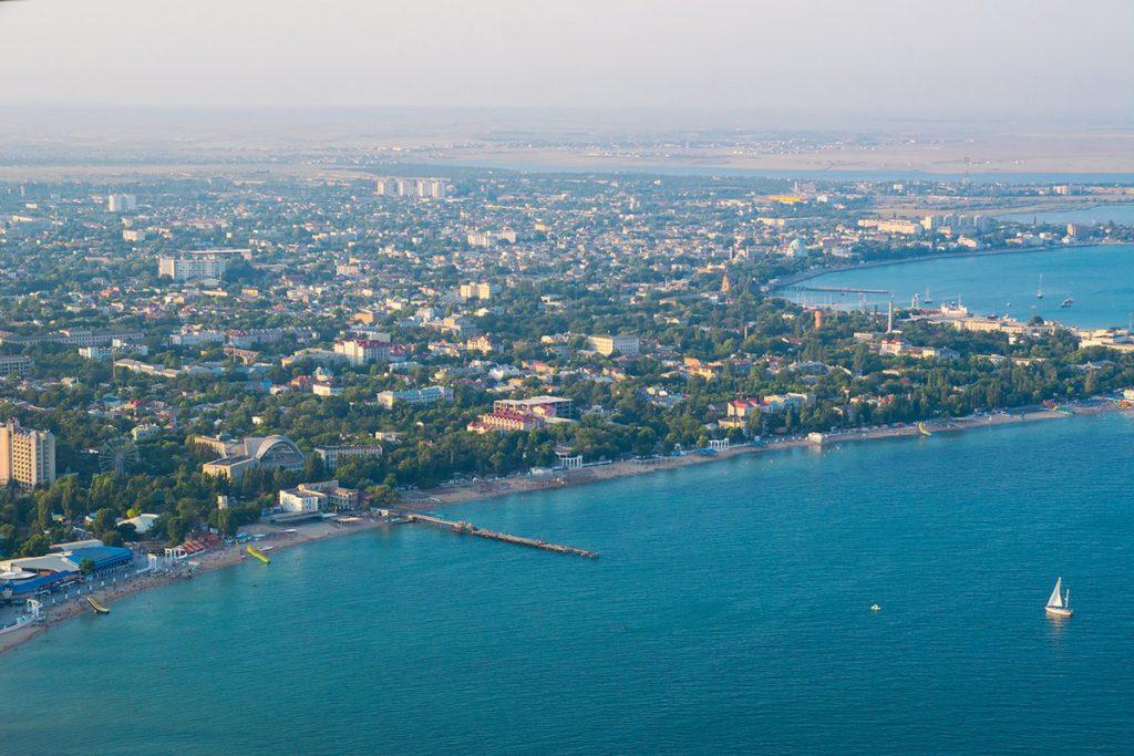 Евпатория Крым