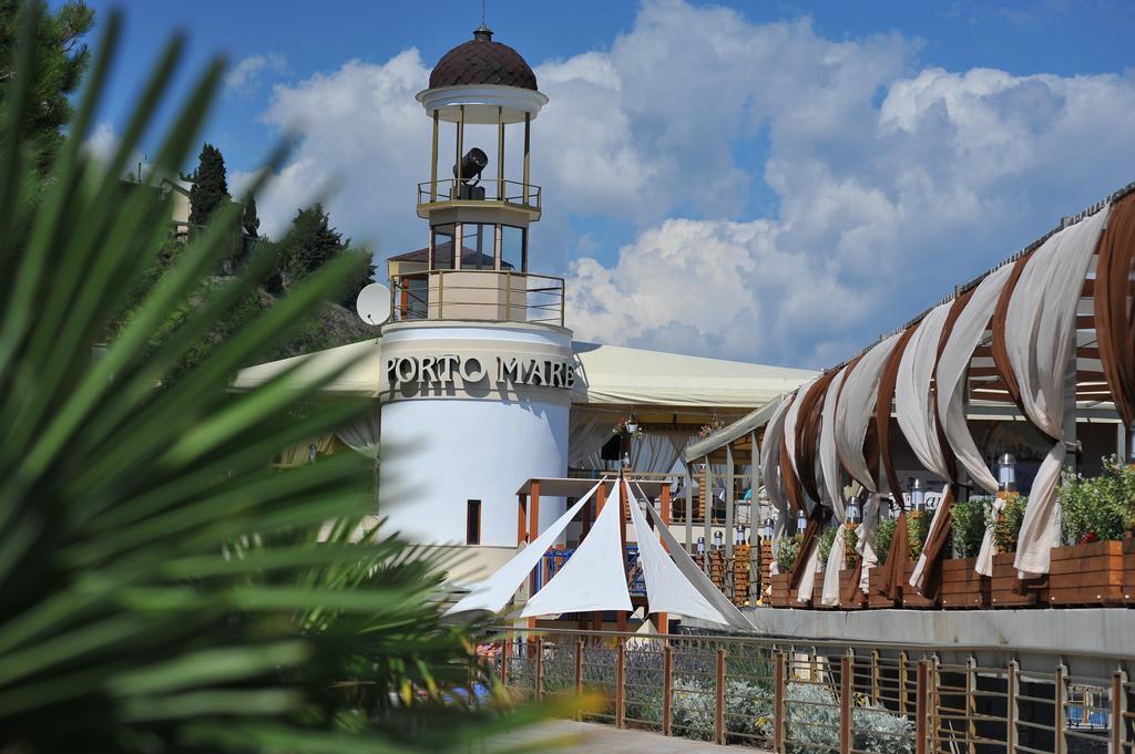 Порто Маре отель