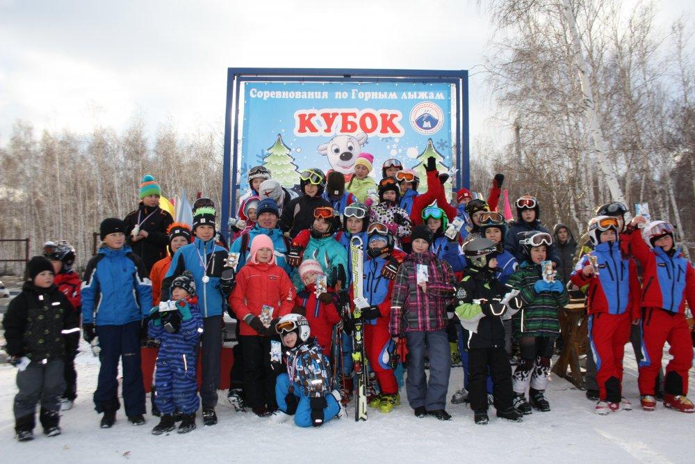 Детский клуб Медвежонок