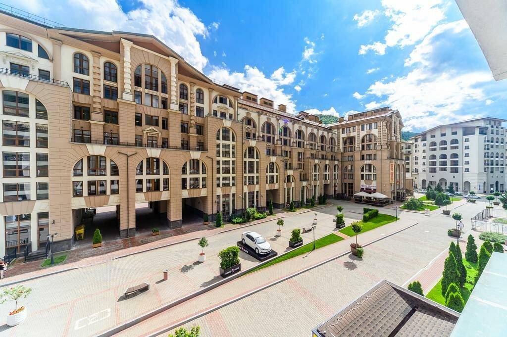 Апартаменты Премиум 540 и 960