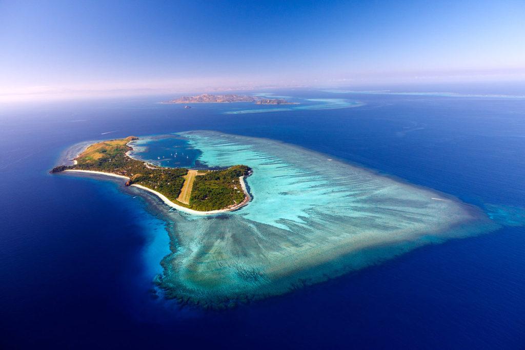Фиджи острова