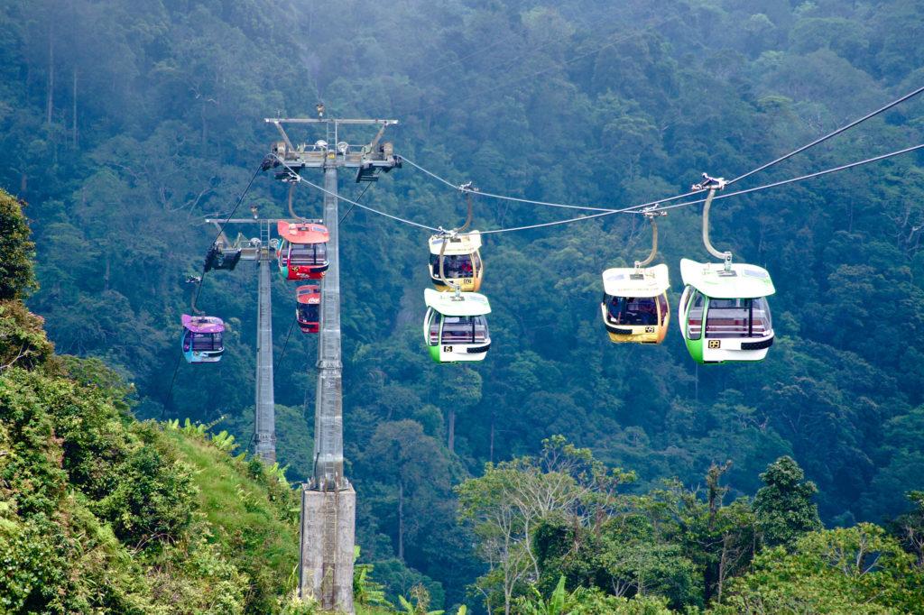 Гентинг Малайзия